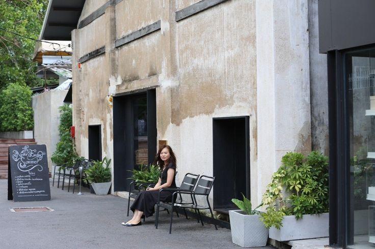 Neverending Summer Eatery, Klongsan, Bangkok