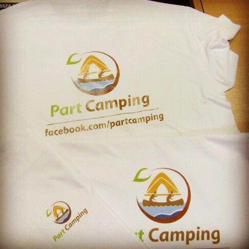 Pa4t Camping pólók