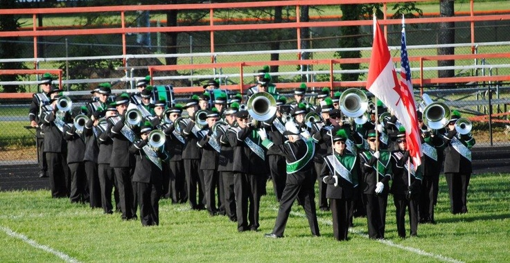 17 Best images about Drum u0026 Bugle Corps on Pinterest : Freedom rings, Drums and Space shuttle ...