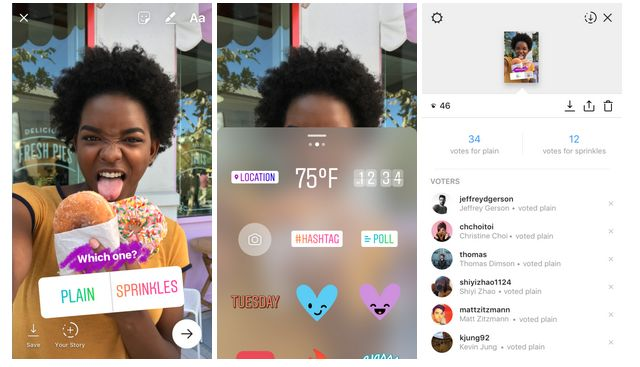It's all about Stories; the feature has been hitting all the right chords since it was launched by Instagram in 2016. Now, it's getting a new and exciting