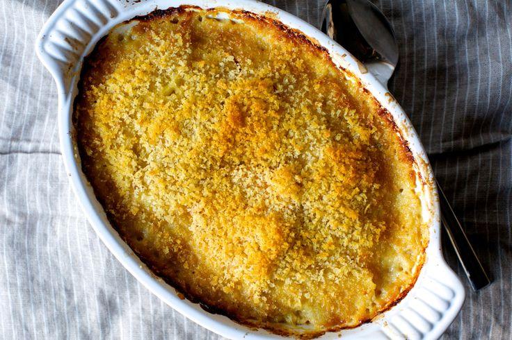 root vegetable gratin | smittenkitchen.com