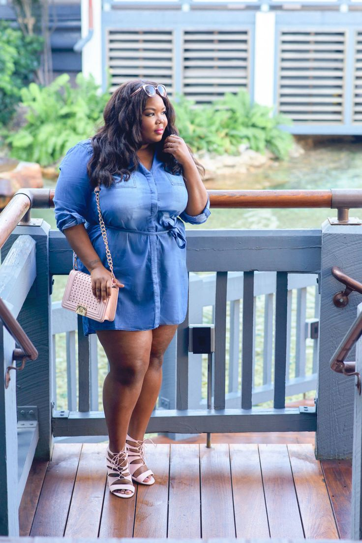 Everything Curvy and Chic - Page 4 of 63 -