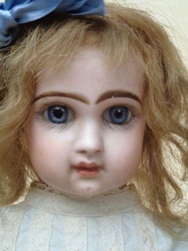 редкая антикварная Jumeau музыкальный автомат Фарфоровая кукла ТТ DEPOSE закрытый рот 1875 in Куклы и мягкие игрушки, Куклы, Антикварные (до 1930 г.), Бисквитный фарфор, Французские | eBay
