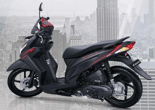 Harga Motor Honda 2020 : Semua Tipe Terbaru di Indonesia ...