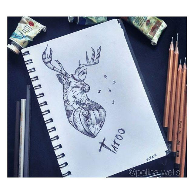 Ищем новые идеи  вместе 👀  Сегодня  это небольшой эскиз. Любите  ли вы тату,  возможно  и у вас  на теле есть такая красота? 💞  Материалы :шариковая ручка,  карандаш  7В. #wells_art .  .  .  .  .  .  .  .  .  #art  #artoftheday  #artgallery #artpop  #illustration  #drawing  #sketch #sketchbook  #gallery  #творчество  #искусство #картина #abstracto #графика #лайнер #татуэскиз #татуэскизы #тамблер #tatoo #тату #bodyart #эчкиз #дудлинг #узор #скетч #арт #рисунок #скетчбук
