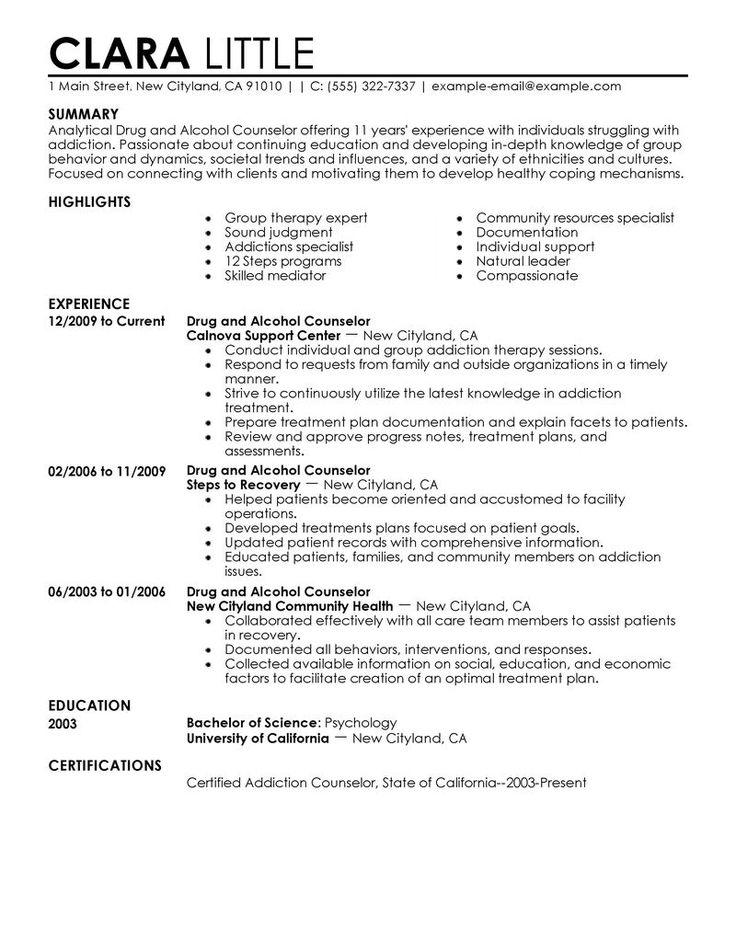 27 best Resume Tips images on Pinterest Resume tips, Resume cv - paralegal sample resume