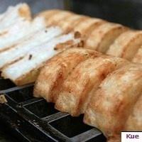 RESEP KUE PANCONG (KUE RANGIN) - Resep Camilan Basah | Hobi Masak