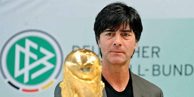 Löw do të jetë trajner i Gjermanisë deri në vitin 2020