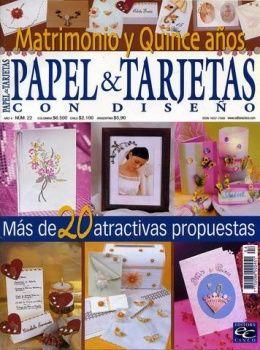 Papel & Tarjetas 1 (6). Diskussion über Liveinternet - Russisch Service Online-Tagebücher