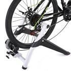 Professional Magnetic Bicycle Trainer Exercise Stand 6 levels of Resista K1F8