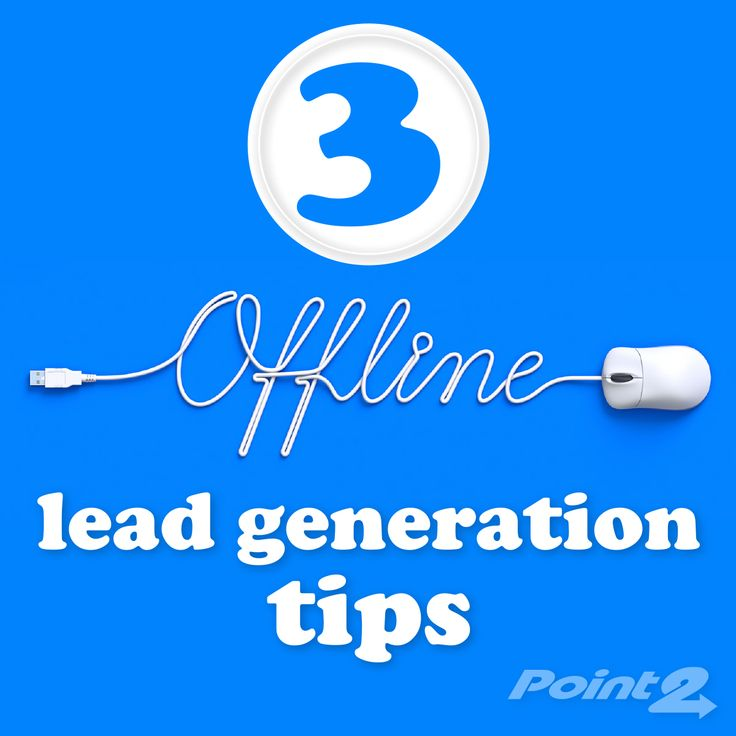 3 Offline Lead Generation Strategies for Real Estate Agents