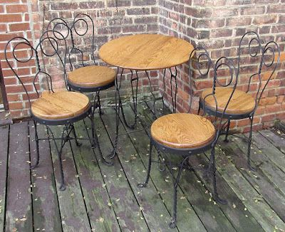 279 best fine and funky vintage furniture images on for Funky cafe furniture