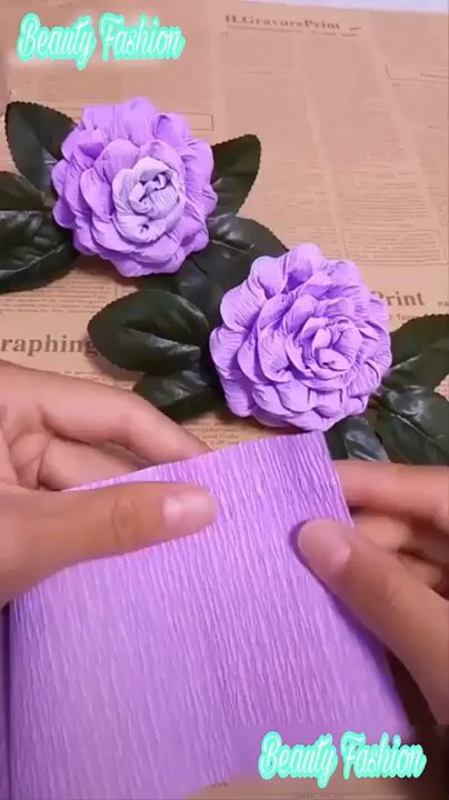 Beautiful Paper Crafts