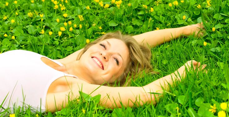 4 Mental Health Benefits Of Going Green
