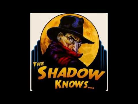 Old Time Radio   The Shadow   Death and the Easter Bonnet   Aired 4 17 49