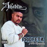 El Profeta y Sus Dysipuloz [CD] [PA]