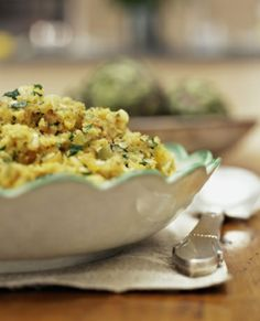 Southern Cornbread and Oyster Dressing Recipe