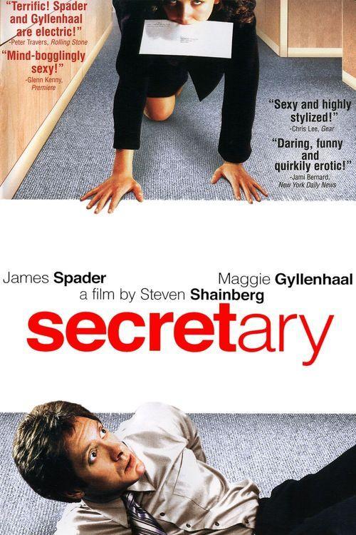 Secretary 2002 full Movie HD Free Download DVDrip
