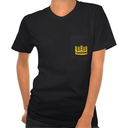 Queen of Disc Golf Crown Royalty Tshirt.get it on : http://www.zazzle.com/queen_of_disc_golf_crown_royalty_tshirt-235474493346879772?rf=238054403704815742