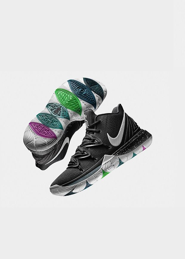 brand new 8f9b3 b4cfe Nike Kyrie 5   zapatillas in 2019   Pinterest   Basketball shoes kyrie,  Shoes and Sneakers nike