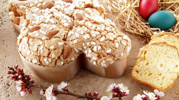 Come fare la Colomba Pasquale