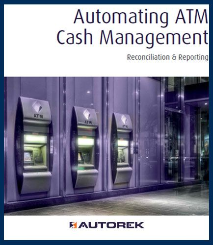 Automating ATM Cash Management #ATM #Cashmanagement #banking