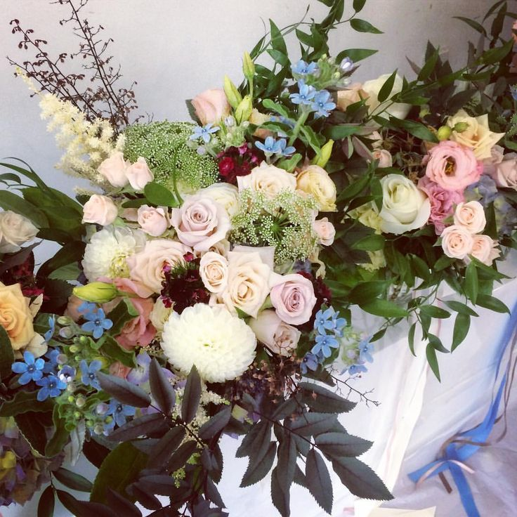 Congratulations to Hannah & Chris |  Estelle Flowers Weddings |  Port Chalmers |  Dunedin, NZ.