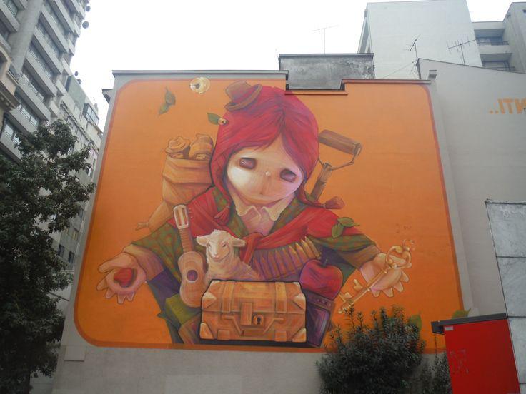 Art by INTI