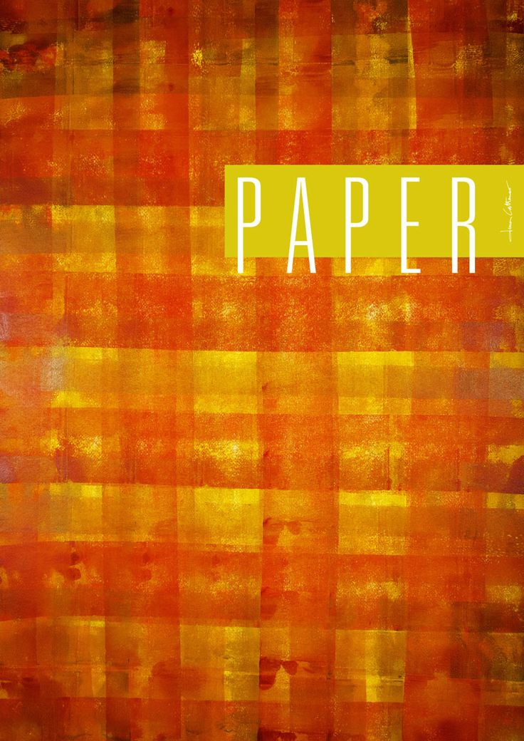 Paper Project #17 - #creativity #paper #colour