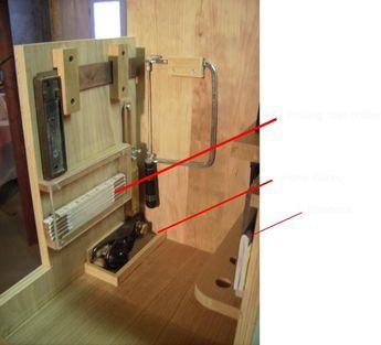 Al's Amazing Tool Box on Wheels | THISisCarpentry