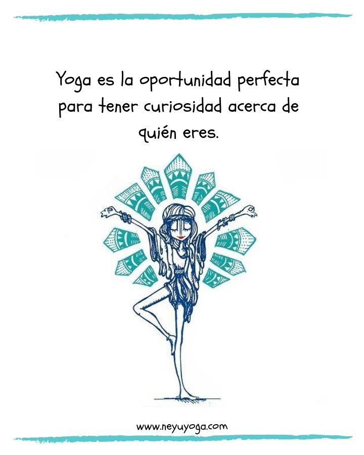 Aqui Os Comparto Algunas De Mis Frases De Yoga Preferidas Espero Que Os Gusten Sigue Mi Cuenta De Instagram Apr Frases Yoga Yoga Mantras Imagenes De Yoga