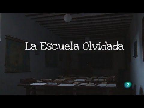 """La escuela olvidada - Documental educación en España, la """"Escuela Nueva"""", antes del franquismo"""