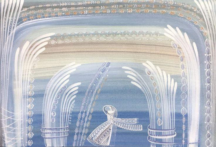 Выставка «Красота есть истина»  «Красота открывает нам всё, поскольку не выражает ничего», — писал Оскар Уайльд. Во все эпохи художники стремились раскрыть суть прекрасного, соприкоснуться с его неосязаемой магией. Дарико Беридзе и Заур Цхадая не исключение.  Время: по 31 августа  — Арт-пространство «Тутти Кванти»  #выставка #этноспб #искусство #Питер