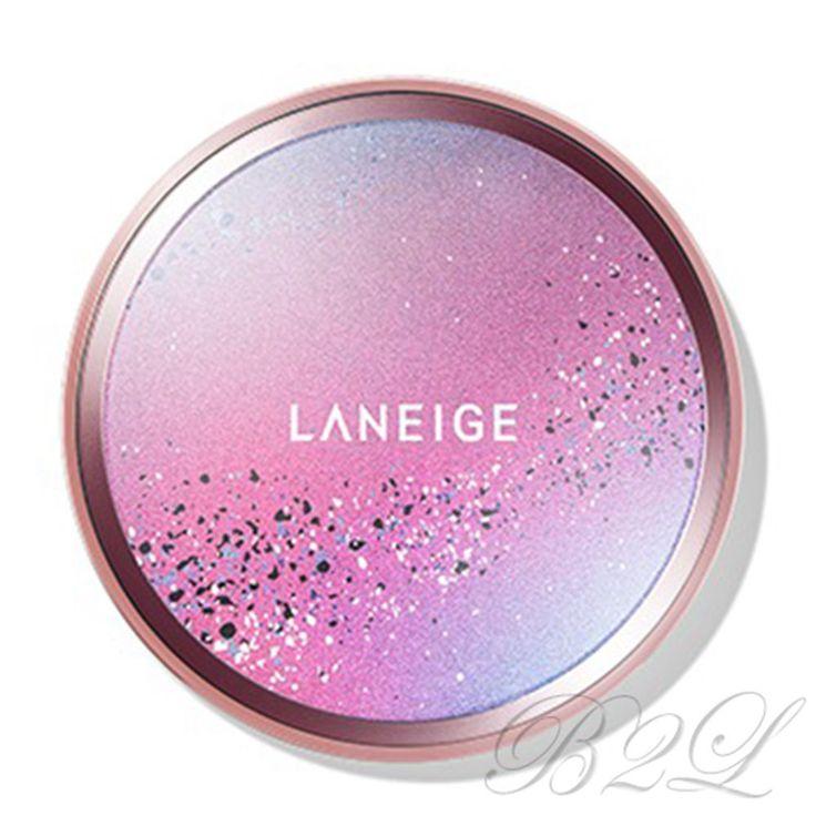 [LANEIGE] 2016 BB Cushion Whitening SPF50+PA+++ (Holiday Limited) 15g Amore #LANEIGE
