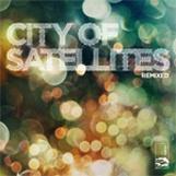 "City of Satellites - ""Remixed"" @ Textura"