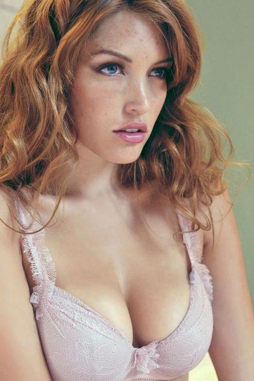 Beautiful redhead pics