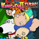 Kung-Fu 2 Turbo (Hyper Mega Edition) - American Dad vs Family Guy