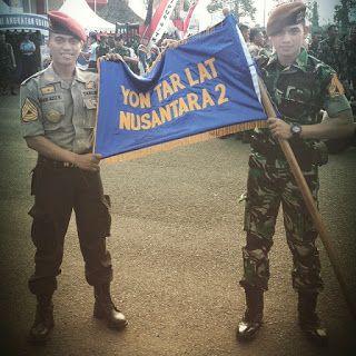 POLISI TNI GANTENG: Foto Tentara Keren