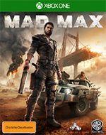 Mad Max (Sep 02, 2015?)
