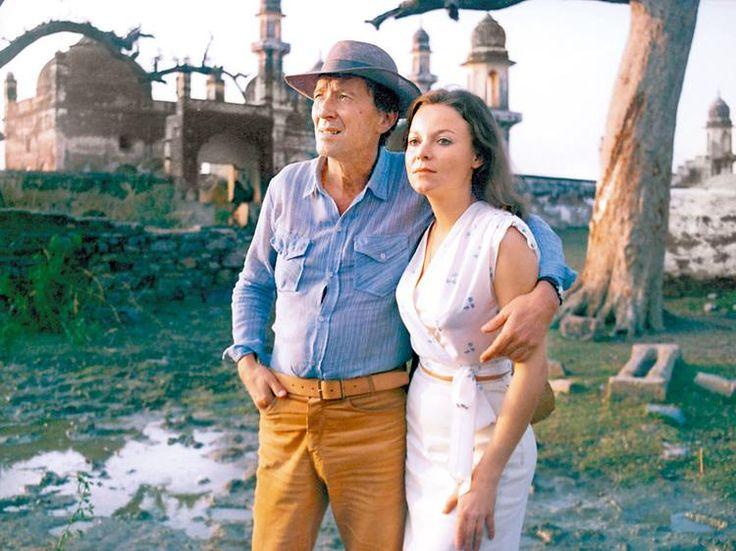Krzysztof Chamiec i Laura Łącz