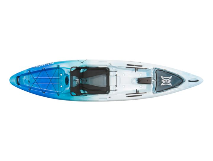 Perception Kayaks Pescador Pro 120