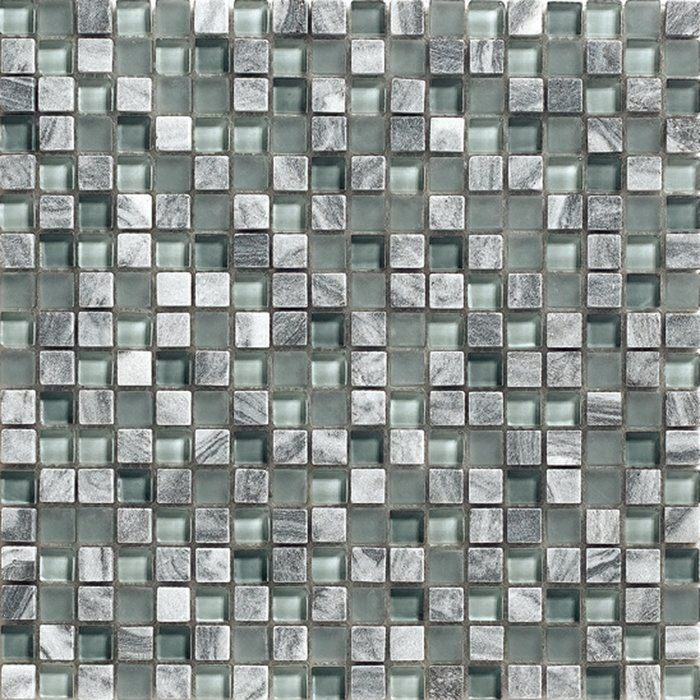12 X 12 Glass Stone Mosaic Tile Mosaic Tiles Glass Mosaic Tiles Mosaic Glass