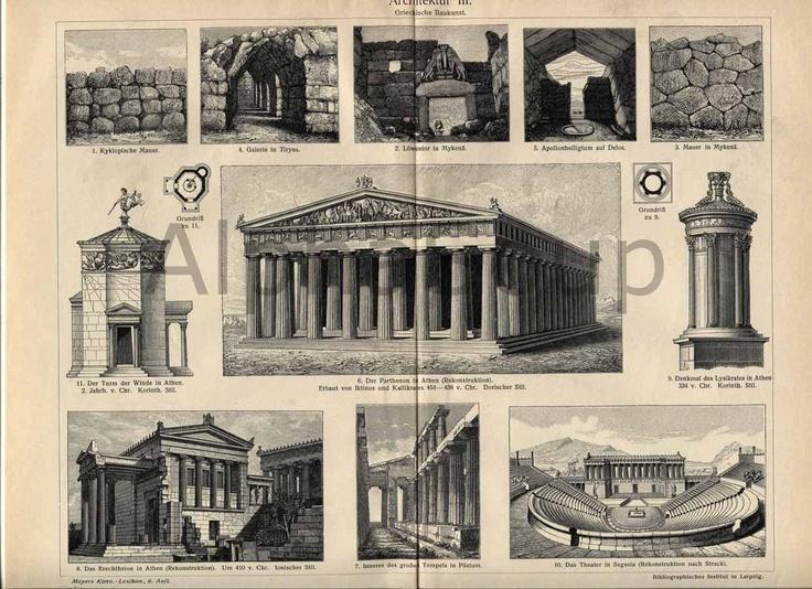 Greek Architecture 57 best greek architecture images on pinterest | ancient greek