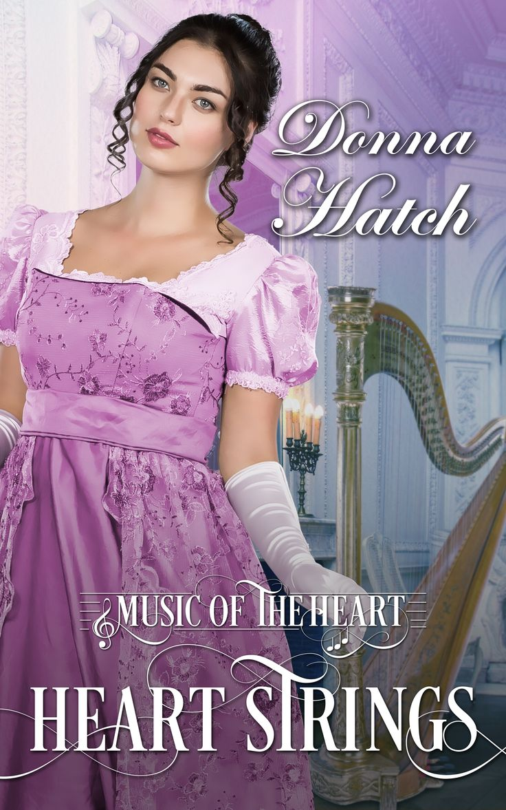 Find This Pin And More On Books By Donna Hatch, Regency And Fantasy Romance  Author