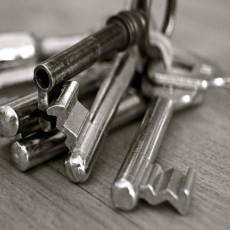 Tangled Keys A Tale of Self Discovery Home warranty