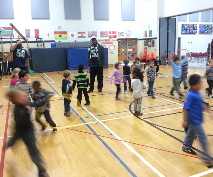 Play 60 Tuesday at Olympic View Elementary  --- Enter your kid's King County school for a Play 60 Tuesday with the Seahawks! http://shwks.com/tuesday
