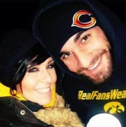 Photos Of Seth Rollins & Girlfriend Leighla Schultz | SEScoops