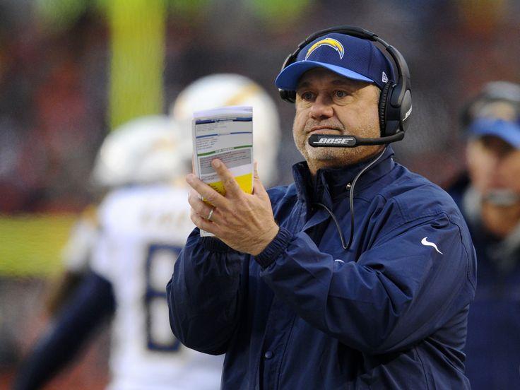 Texans' Bill O'Brien excited about hiring John Pagano