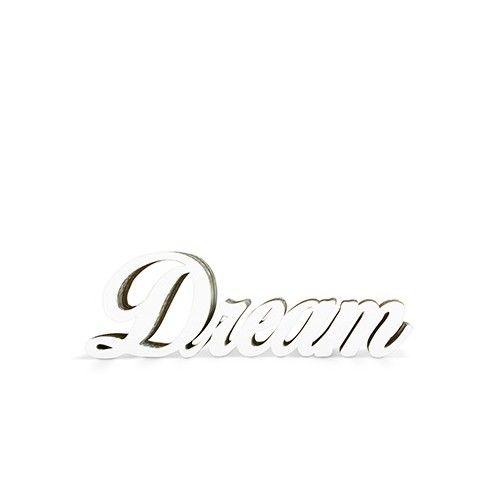 DREAM 2 - Carton Factory Portatutto decorativo da scrivania. Designer: Carton Factory Misure: 50 X 6 X 17