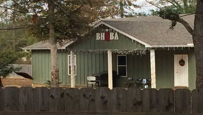 The authorities removed 20 boys from the Blessed Hope Boys Academy in Alabama. Investigation is ongoing.